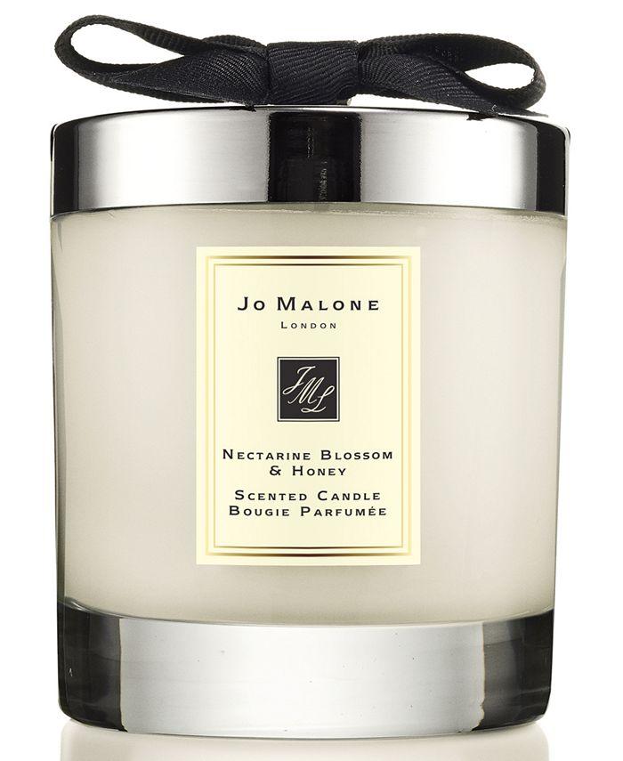 Jo Malone London - Nectarine Blossom & Honey Scented Candle, 7.1-oz.