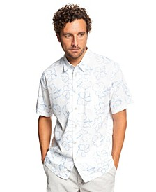 Quiksilver Men's Seasick Hilo