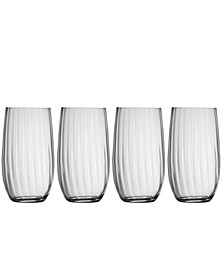 Erne Hiball Glass Set of 4