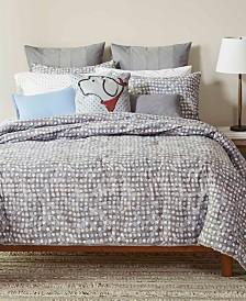 ED Ellen DeGeneres Soledad Full/Queen Comforter Set