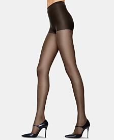 Hanes Silk Reflections 3-Pk. Control Top Silky Sheer Pantyhose