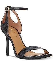 Lauren Ralph Lauren Gretchin Dress Sandals