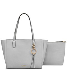 Ring Leader Solid Tote