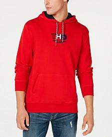Men's Patrick Logo Hoodie