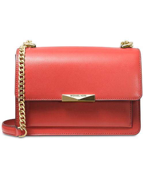 Michael Kors Jade Shoulder Bag