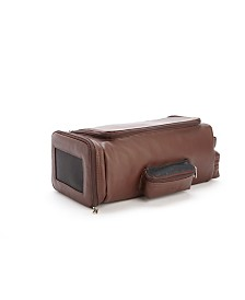Royce New York Golf Shoe Bag