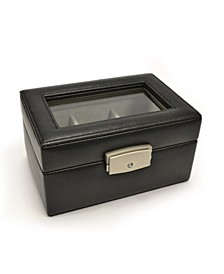 3 Slot Watch Box