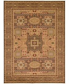 Bridgeport Home Wilder Wld1 Brown 13' x 18' Area Rug