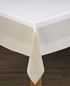 Bohemia Polyester Tablecloth