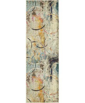 Crisanta Crs1 Beige 9' x 12' Area Rug