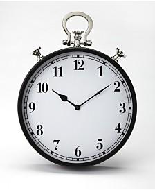Butler Ottawa Wall Clock
