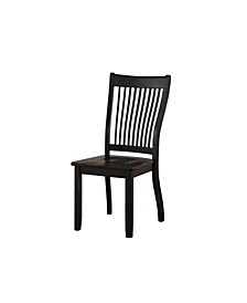 Renske Side Dining Chair, Set of 2