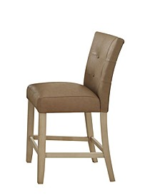 Faymoor Counter Height Chair, Set of 2