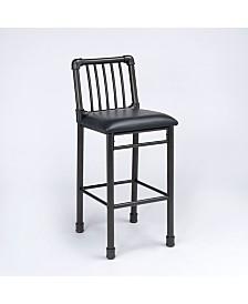 Caitlin Bar Chair, Set of 2
