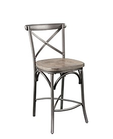 Kaelyn II Counter Height Chair, Set of 2