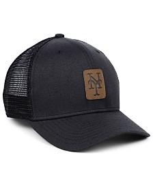 Nike New York Mets Patch Classic 99 Snapback Cap