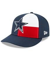 502b10635988f2 New Era Dallas Cowboys Draft Spotlight Low Profile 59FIFTY Fitted Cap