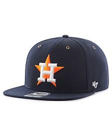 '47 Brand Houston Astros Carhartt CAPTAIN Cap