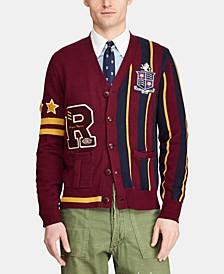 Men's Varsity Sweater