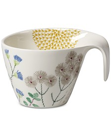 Villeroy & Boch Flow Couture Breakfast Cup