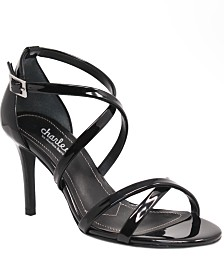 Charles by Charles David Hendrick Dress Sandals