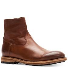 Frye Men's Bowery Inside Zip Boots