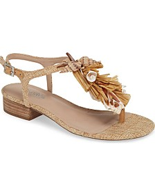 Charles by Charles David  Seashell Flat Sandals