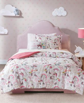Peggy Twin 6-Pc. Complete Bed and Sheet Set