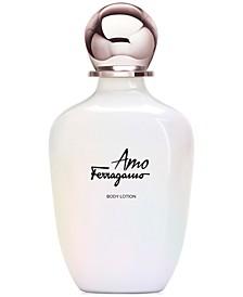 Amo Ferragamo Body Lotion, 6.8-oz.