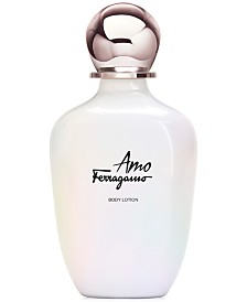 Salvatore Ferragamo Amo Ferragamo Body Lotion, 6.8-oz.