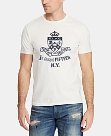 Men's Logo Crest T-Shirt