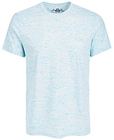 Men's Skies Heathered T-Shirt, Created for Macy's