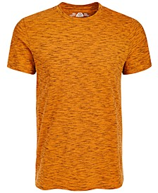Men's Heathered T-Shirt, Created for Macy's