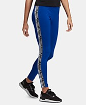 e088a16e1cad8 adidas Originals Logo Leggings