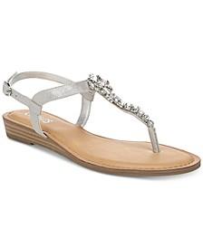 Tamron Sandals