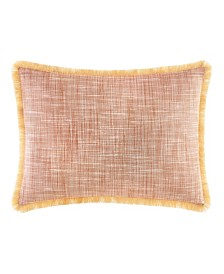 Tommy Bahama Sunrise Stripe Breakfast Decorative Pillow