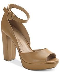 f2f309f4829 Clearance/Closeout High Heels - Macy's
