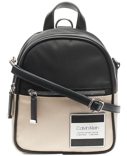 Calvin Klein Kelly Backpack