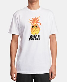 RVCA Men's Reflections Graphic T-Shirt