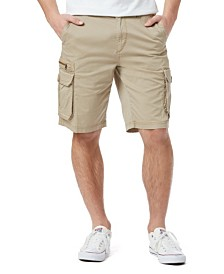 "Unionbay Men's Chester 11"" Cargo Shorts"