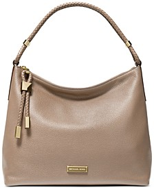 Lexington Leather Shoulder Bag