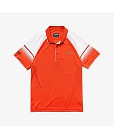Men's Sport Ultra Dry Gradient Polo Shirt