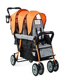 Trio Sport Triple Tandem Stroller