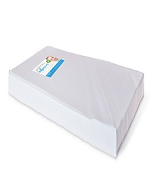 "InfaPure 3"" Full Crib Mattress, Foam"