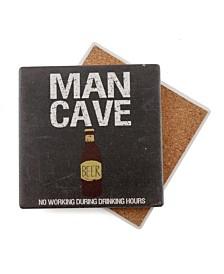 Thirstystone Man Cave Coaster