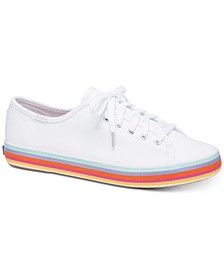 Kickstart KS Rainbow Sneakers