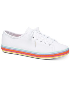 Keds for kate spade new york Kickstart KS Rainbow Sneakers