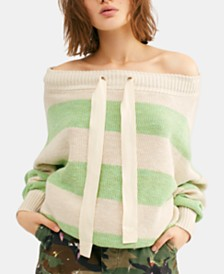 Free People Cassidy Pullover
