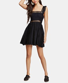 9a98d15a52e Free People Dresses for Women - Macy's