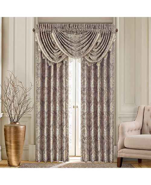 J Queen New York J. Queen New York Provence   Collection Window Treatments